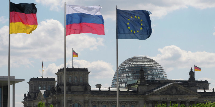 В Берлине завершилась встреча представителей МИД в «нормандском формате»