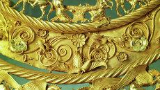 Украина заберёт себе крымское «золото скифов»
