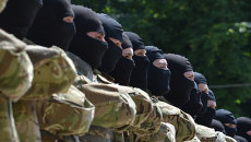 Полк (батальон) «Азов». Справка