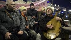 Что нам рассказывает украинская культура