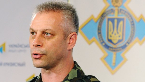 ВСУ готовит наступление в Мариуполе