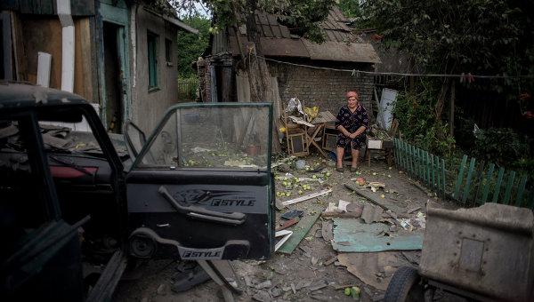 Интервью Порошенко украинским телеканалам