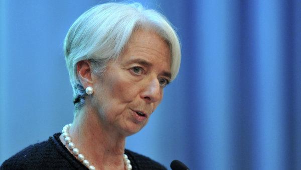 Охрименко: Кредит МВФ не поможет Украине выйти из кризиса