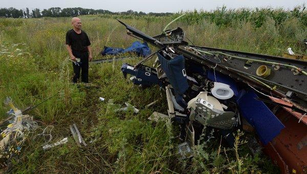 Родственники погибших пассажиров Боинга-777 подают в суд на Украину