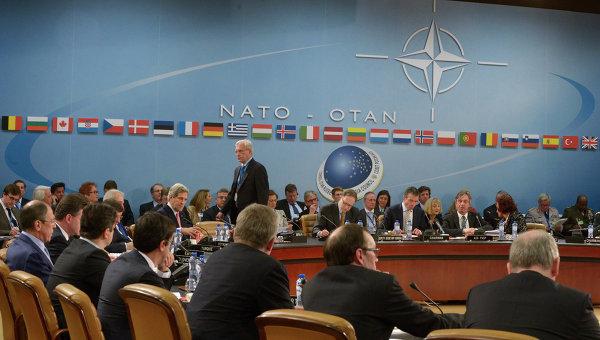 Киевские власти и НАТО: желаемое и действительное