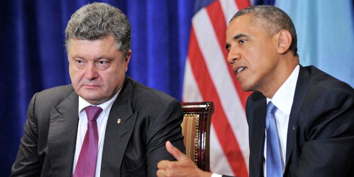 Международный трибунал засудил Обаму, Порошенко и генсека НАТО
