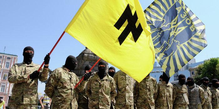 Foreign Policy: украинские фашисты выдают себя за защитников свободы