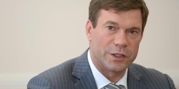 Царев: Новороссия готова принять в свой состав все регионы Украины