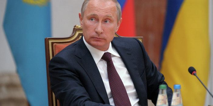 Как правильно читать Путина
