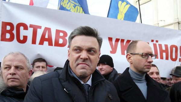 Корни украинского фашизма