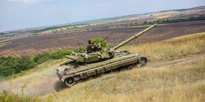 Le Monde: Русских солдат на Украине нет