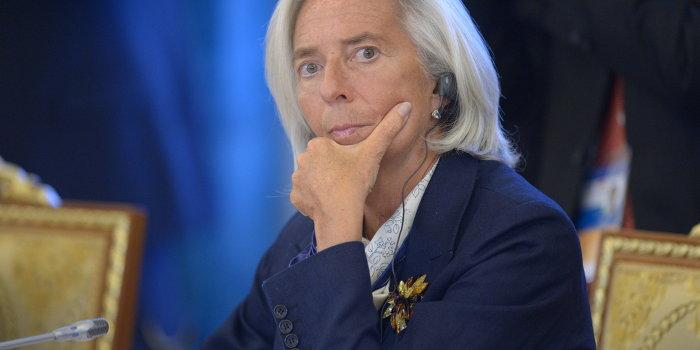 Новый транш от МВФ: Приказано выдать