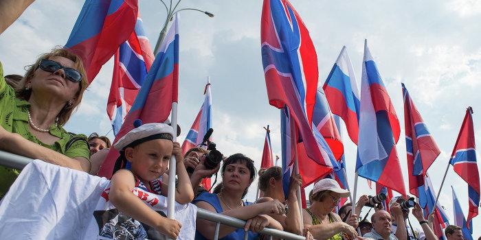 The Wall Street Journal: Новороссия - исконно русская территория