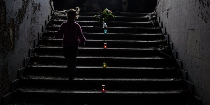 Европа выступила  против неонацизма на Украине
