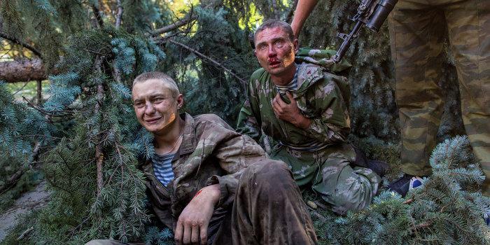 The New York Times: Заставьте Украину сдаться