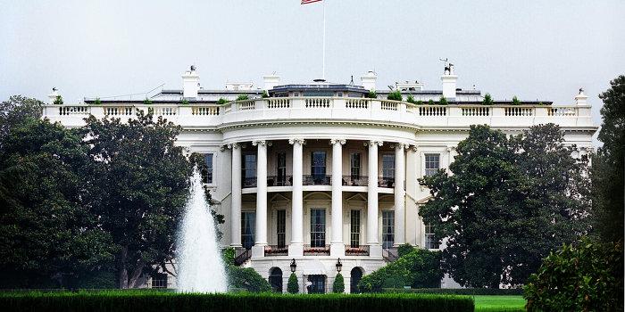 Белый дом признал ополченцев