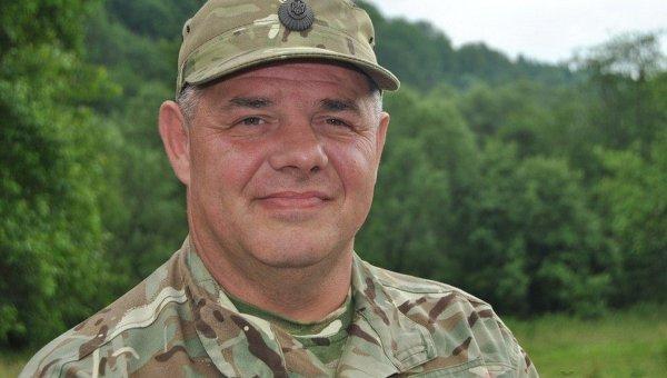 Командира батальона «Прикарпатье» посадили в тюрьму за дезертирство