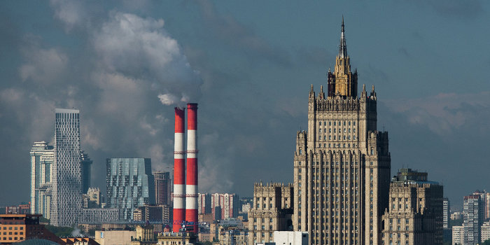 Spiked: как Запад втянул Россию в Украину