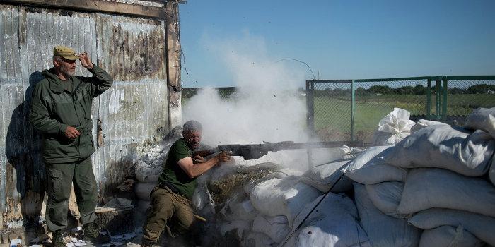 Что будет дальше. Обзор рисков на украинском фронте