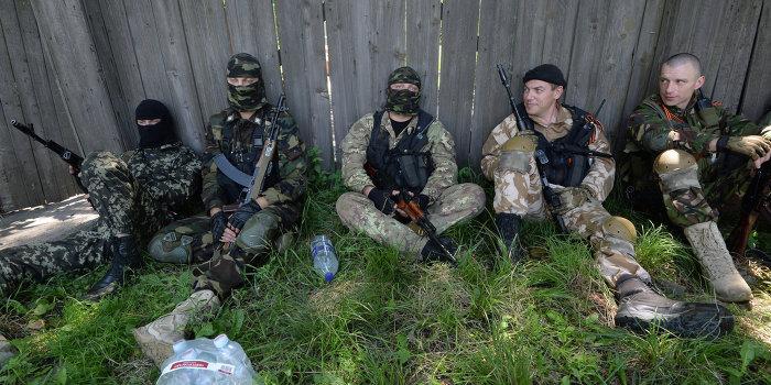 Соглашение о перемирии между Новороссией и Киевом подписано