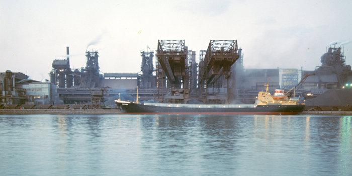 В Ливии со стрельбой захвачен украинский танкер