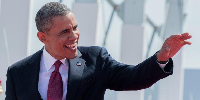 Майк Уитни: Обама требует еще большей войны на Украине