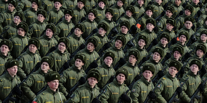 Украинские медиа пойманы на очередной лжи о российских солдатах
