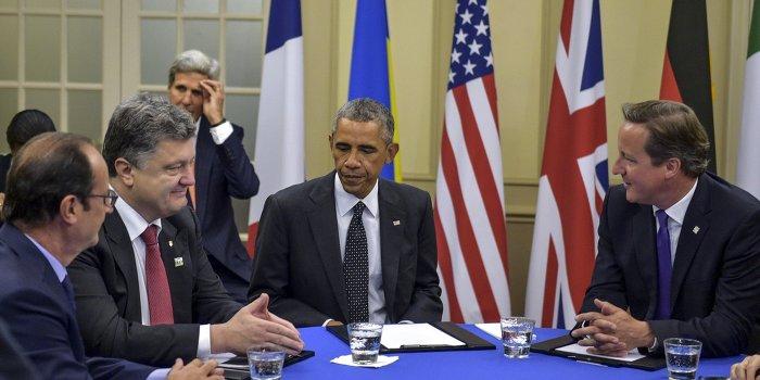 CNN: «НАТО-шоу» - любимая юмористическая передача Путина?