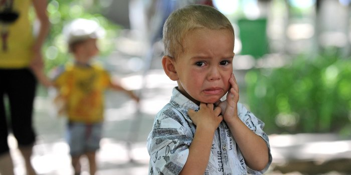 Украинские военные провоцируют ополчение нарушить перемирие