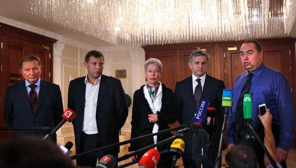 Кто победил в Минске
