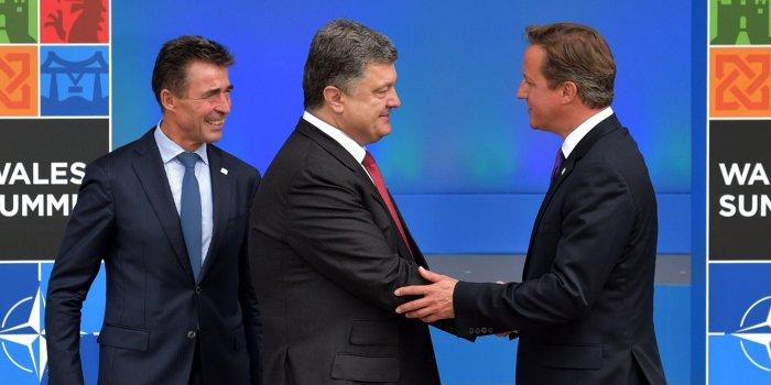 К итогам саммита НАТО