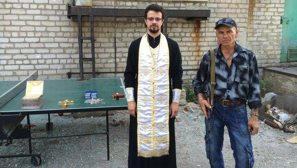 Украина и Россия – один мир