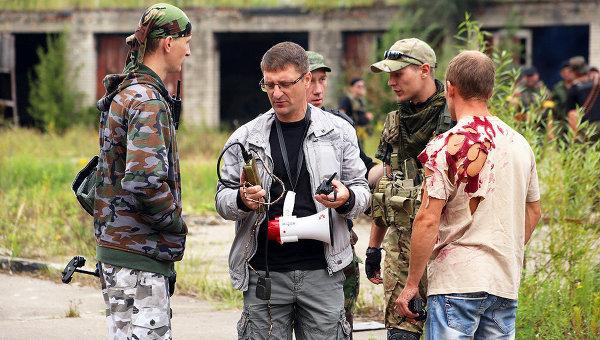 Украинские СМИ вынуждены говорить о «Правде»