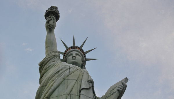 США не отпустят Донбасс!