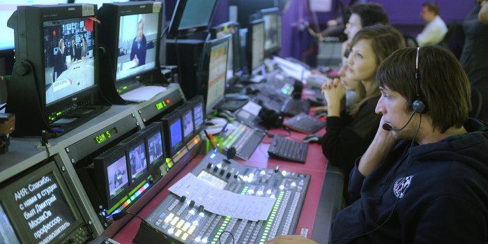 На Украине суд запретил трансляцию телеканалов Life News и «Звезда»