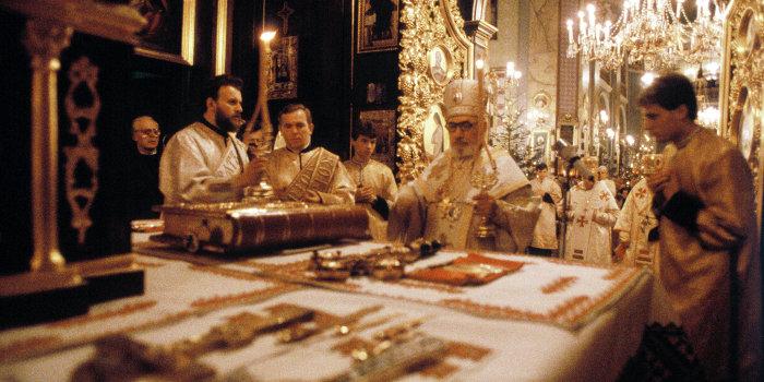 Пощечина православию: Греко-католики планируют провести литургию в Софийском соборе Киева