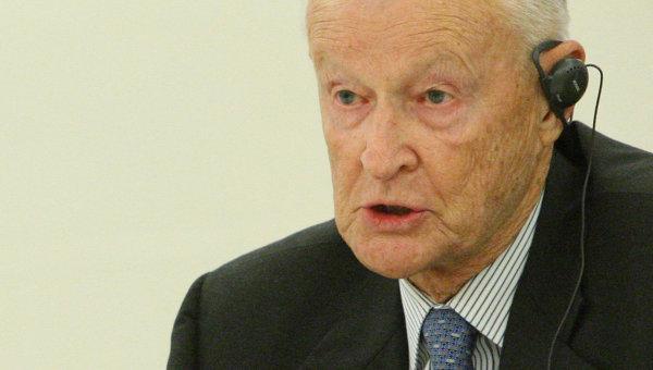 О новых стратегиях Д. Фридмана и З. Бжезинского