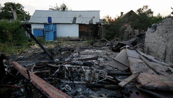 Россия, защищая себя, спасает от варварства и окружающий мир