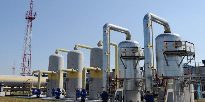 Реверс газа из Европы на Украину под угрозой