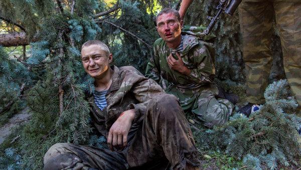 Павел Губарев: Мне жаль молодых украинских ребят - их нагло и цинично использовали