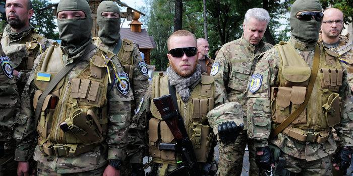 Amnesty International рассказала о преступлениях добровольцев Киева