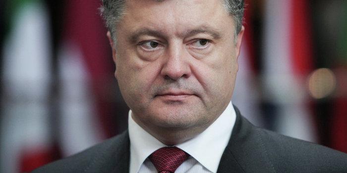 Трибунал Рассела вынес вердикт Порошенко