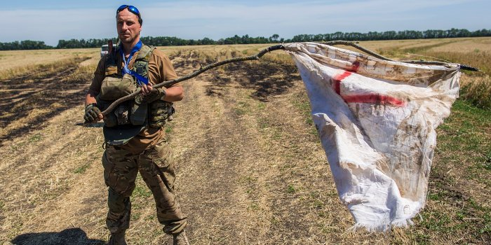 Откровения украинца относительно состояния ВСУ