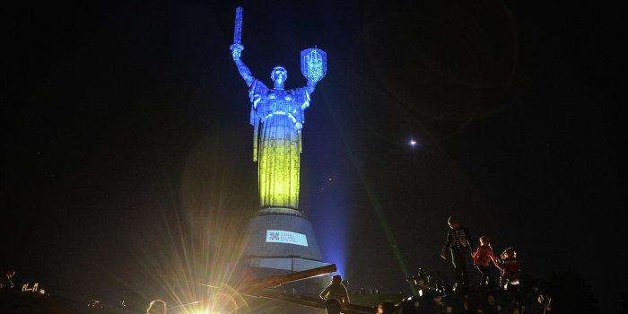 Умерла, не родившись: история европейской Украины
