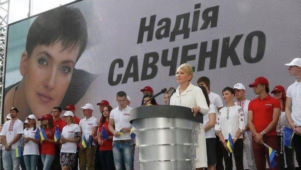 Еще один Майдан страна не выдержит