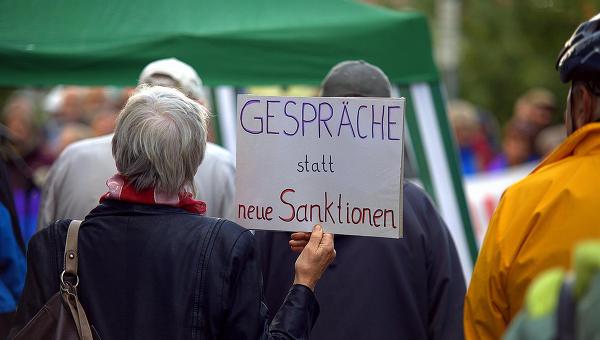 Немецкий портал Imi: «нет» учениям НАТО на Украине – остановить войну