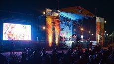 Koktebel jazz party: Музыка, которая объединяет