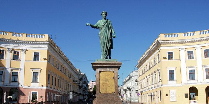 Вслед за Новороссией присвоения «особого статуса» ждет Одесса