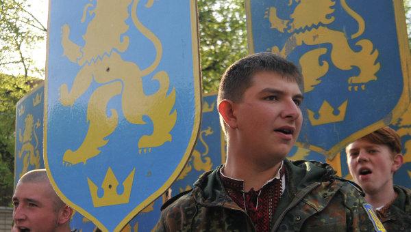 Галичина создала свою сепаратистскую партию