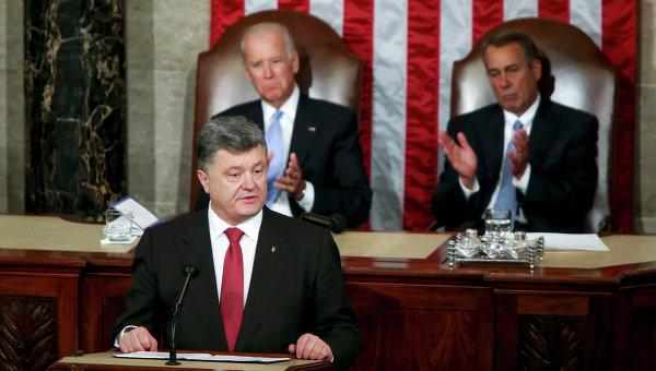 Сенаторы США поддержали принятие Украины в союзники, а Обама отказал